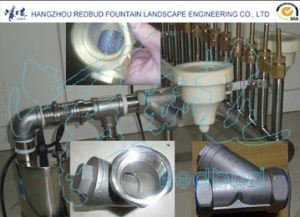 Pipe-Line Filter pictures & photos