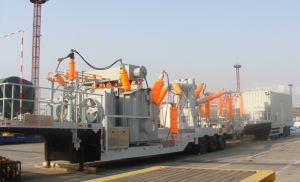 GCK Low Voltage Equipment Series Drawable Switchgear pictures & photos