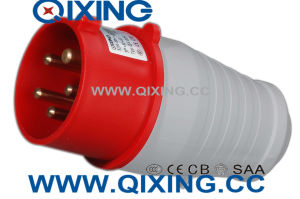 Cee Favorable Price 32A 5p 400V Red Plug for Industrial Use pictures & photos