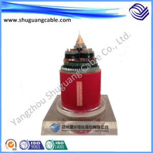 Mv/LV/Steel Wire Armored Cable pictures & photos