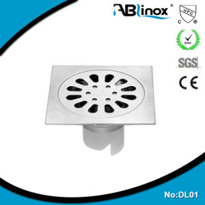Abl Stainless Steel Floor Drain pictures & photos