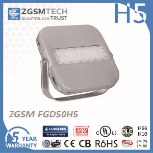 50W 5 Years Warranty LED Floodlight for Outdoor Lighting pictures & photos