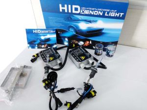 880 35W 6000k Xenon Lamp Car Accessory with Regular Ballast pictures & photos