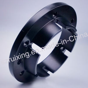 CNC Machining Bicycle Part with Turning and Milling pictures & photos