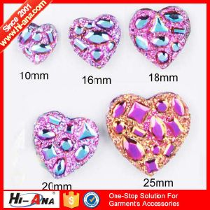 Fully Stocked Good Price Rhinestone Beads Sew on pictures & photos
