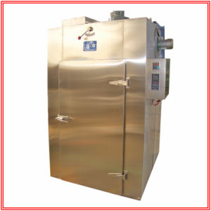 Stainless Steel Food Dryer for Sausage pictures & photos