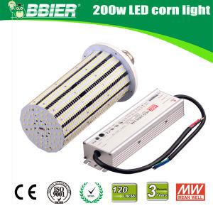 High Power E40 200 Watt LED Corn Light for Street Lighting pictures & photos