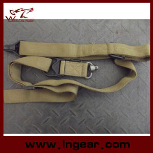 Airsoft Tactical Gun Sling Qd Type Combat Sling pictures & photos