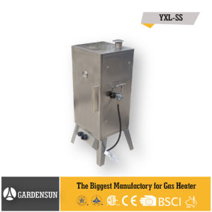Yxl-Ss Patio Heater