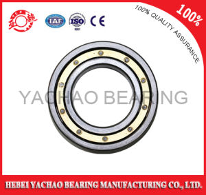Deep Groove Ball Bearing (6317 ZZ RS OPEN) pictures & photos