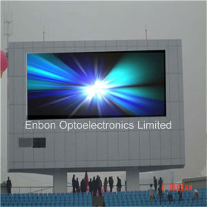 P6 mm Outdoor LED Display Board / Waterproof Advertising LED Display pictures & photos