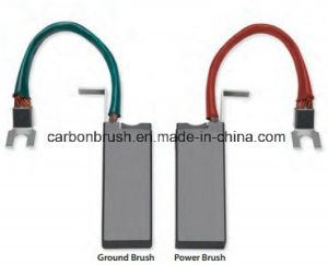 Supplying High Quality Metal Carbon Brush A24 pictures & photos