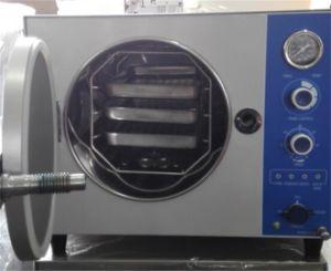 Bluestone Table Top Sterilizer Autoclave