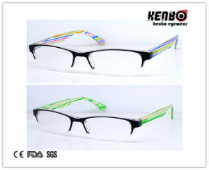 High Quality Half Frame Reading Glasses. Kr5008 pictures & photos