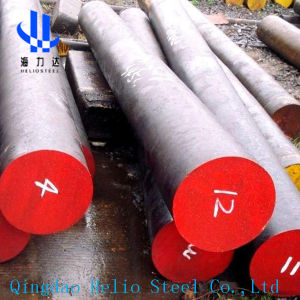 4340 1045 4140 8620 Forging Steel/Foged Steel Bar/Forging Ring pictures & photos