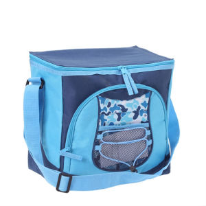 Insulation Medical Insulated Lunch Thermal Cooler Bag for Picnic pictures & photos