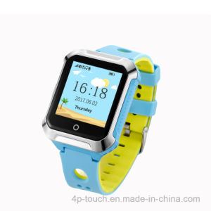 New Developed 2g Kids GPS Watch Tracker with Waterproof IP67 (Y3) pictures & photos