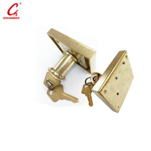 Hardware Accessories Furniture Cabinet Door Lock Drawer Lock pictures & photos