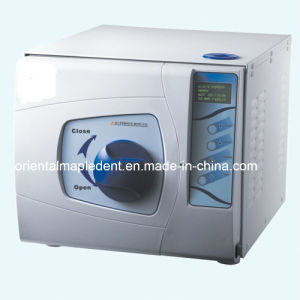 Dental Equipment LCD Display Autoclave pictures & photos