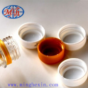 Customize All Kinds of Plastic Bottle Cap