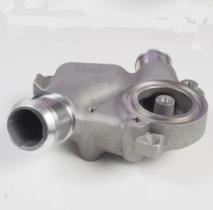 Water Inlet_Splitter /Water Dispenser/ Clean Car / Aluminum Castings Parts/CNC Machining Parts pictures & photos