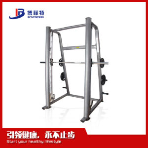 China Supper Exercise Machine Smith Machine with CE (BFT-3027) pictures & photos