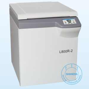 High Capacity Refrigerated Centrifuge (L800R-2) pictures & photos