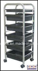 Low Price Cheaper Hair Trolley Dn. A109/B pictures & photos