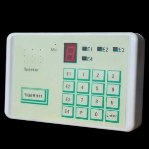 Wired PSTN Auto-Dialer with Power Down Protection pictures & photos