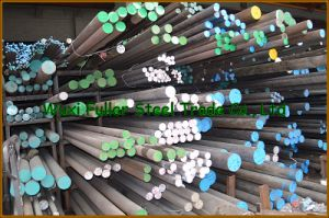 AISI304, 316, 420, 430 410 Stainless Steel Round Bar pictures & photos