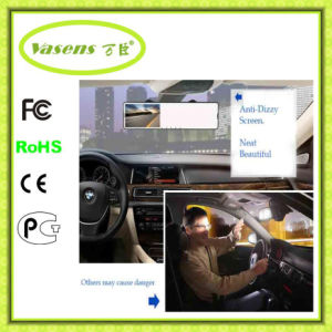 Car DVR Rearview Mirror Full HD HD Car DVR Camera pictures & photos