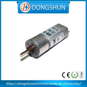 Ds-16RS050 16mm 3V 5V 6V 12V DC Mini Gear Motor