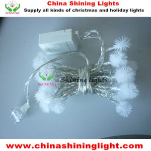 White Color LED Christmas Holiday New Year Party Decoration Light pictures & photos