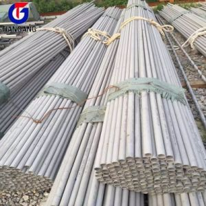 Best Price for 316 Stainless Steel Pipe/Tube pictures & photos