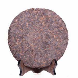 Yunnan Lose Weight and Treat Constipation Functional Organic Ripe PU Erh Tea pictures & photos