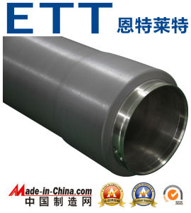Sial (Silicon & Aluminum) Rotatable Sputtering Target pictures & photos