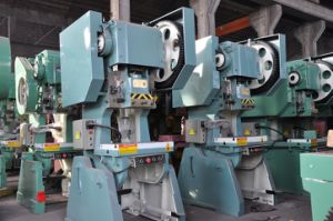J23 Series C Fram Punch Press for Sale pictures & photos