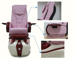 Salon Furniture Full Function Massage Chair in Dubai (A202-37) pictures & photos