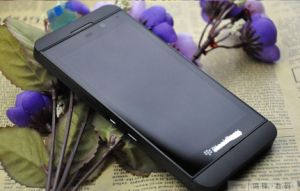 "Original for Blackbarry Phone Z10 8.0MP Dual-Core 4.2"" 2g RAM 16g ROM 3G&4G Lte GPS Wi-Fi pictures & photos"