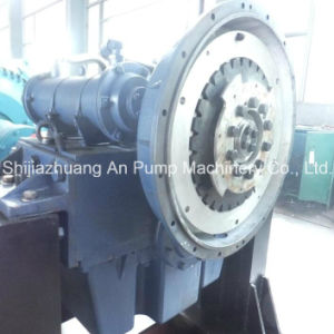 Diesen Engine Electric Motor Gear Reducer Pump Transmission Gear Box pictures & photos