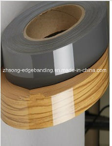 3D PVC Material Edge Banding for Furniture Accessories