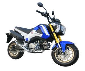 125cc/110cc/100cc/70cc/50cc Motorcycle (Smart monkey)
