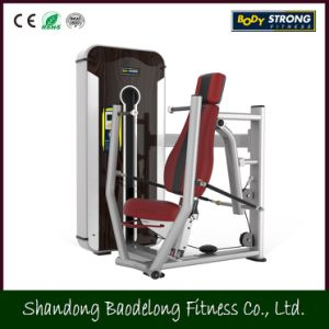 New Arrival Seated Chest Press Fitness Equipment pictures & photos