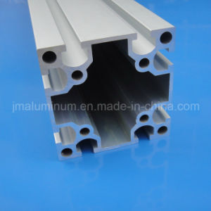 Aluminium Extrusion Profile for 80 Series pictures & photos