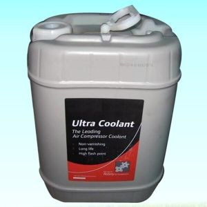 Compressor Oil Lubricant Air Compressor Oil Ultra Coolant pictures & photos