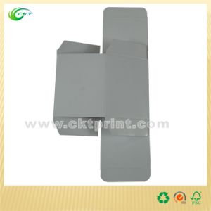 Paper Box with Special Finishing (CKT-CB-896)