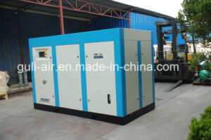 75kw-100HP Variable Speed Energy Saving Air Compressor pictures & photos