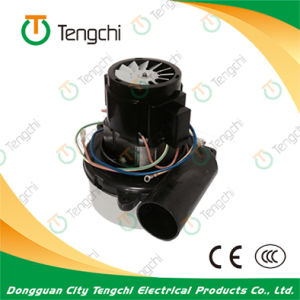 Vacuum Cleaner Motor, Electric Machinery, Double Stages