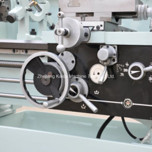 Good Price Metal Turning Precision Manual Lathes C6140zk pictures & photos