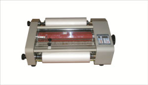 FM-360 A3 Size Hot Roll Laminator pictures & photos